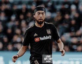 Báo châu Á quan tâm đến khả năng Lee Nguyễn về V-League với giá 1 triệu USD