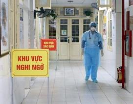 Bộ Y tế: Cảnh giác người bệnh trở về từ Trung Quốc, Hàn Quốc, Mỹ, Iran