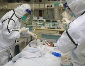 Số người chết vì virus corona ở Trung Quốc lên 1.770 ca