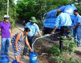 Chủ tịch Sóc Trăng: Không để người dân thiếu nước sạch sinh hoạt