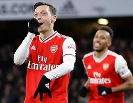 Những khoảnh khắc trong chiến thắng giòn giã của Arsenal trên sân Newcastle