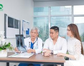 Bệnh viện Thu Cúc tặng 30% gói tầm soát ung thư trong dịp đầu xuân