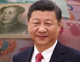 Bơm tiền cứu kinh tế tê liệt, Trung Quốc đối mặt khủng hoảng thanh khoản