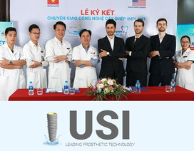 Nha khoa Lạc Việt Intech – Trung tâm trồng răng implant công nghệ cao