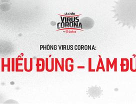 Thờ ơ hay hoảng loạn vì virus corona: Cái gì quá cũng không tốt!