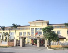 Quảng Trị bán đấu giá trụ sở trái chỉ đạo