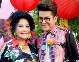 """MC Thanh Bạch lần đầu nói về đám cưới với """"bà trùm"""" Thúy Nga"""
