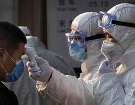 Phát hiện 2 ca nhiễm corona bất thường ở Trung Quốc, cách ly 21 ngày