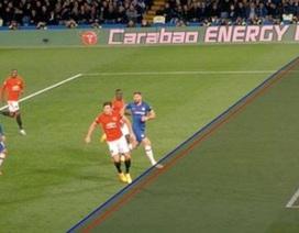 """Chelsea bị VAR """"cướp"""" 2 bàn, HLV Lampard nổi điên"""
