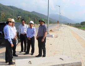 Phê duyệt chủ trương đầu tư dự án hơn 3.333 tỷ Becamex Bình Định