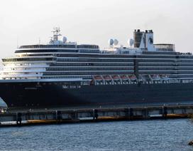 Virus corona: Nỗi ám ảnh của những du khách trên du thuyền trở về quê hương