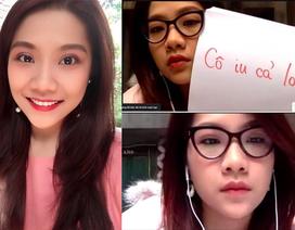 Dạy học online mùa Covid-19, cô giáo tiếng Nhật xinh đẹp bỗng nổi tiếng