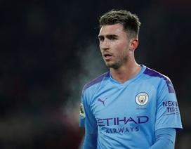 Án phạt của UEFA có khiến Man City buông xuôi Premier League?