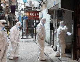 Vũ Hán gõ cửa từng nhà, lọc 11 triệu dân tìm người nhiễm corona
