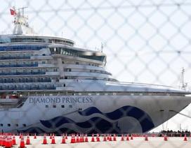 """Hàn Quốc đưa chuyên cơ tổng thống sơ tán dân trên du thuyền """"ổ dịch"""" corona"""