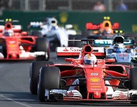 Không hoãn hủy chặng đua F1 tại Hà Nội vì dịch Covid-19