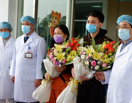 Thêm 2 bệnh nhân Việt Nam nhiễm Covid -19 được công bố khỏi bệnh
