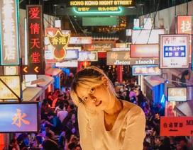 Cơ hội nhượng quyền kinh doanh từ Hẻm Phố Hong Kong
