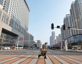 780 triệu người Trung Quốc bị hạn chế đi lại vì virus corona