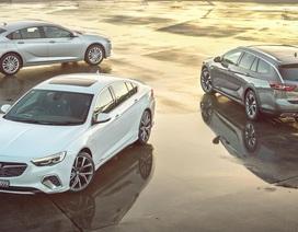 GM rút khỏi thị trường xe tay lái nghịch