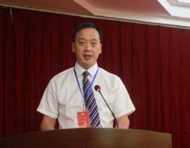 Giám đốc bệnh viện Vũ Hán qua đời vì virus corona