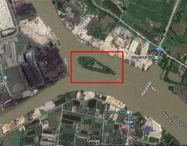 Hải Phòng phát hiện thêm 13 cọc nghi liên quan đến trận Bạch Đằng
