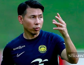 """Malaysia có 2 trận """"làm nóng"""" cho cầu thủ nhập tịch trước khi gặp Việt Nam"""