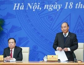 Thủ tướng: Chống Covid-19, người dân không hưởng ứng không thể thành công