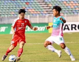 Công Phượng đặt mục tiêu cùng CLB TPHCM tiến xa tại AFC Cup