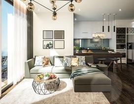 Apec Aqua Park - Dự án chung cư đáng sống nhất tại Bắc Giang