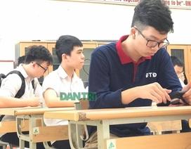 Hà Nội: Phê duyệt kế hoạch tuyển sinh vào lớp 10 THPT năm học 2020-2021