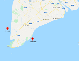 Hai tàu cá chìm trên biển, nhiều ngư dân mất tích