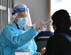 Hong Kong ghi nhận ca tử vong thứ 2 vì virus corona