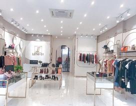 CEO Lê Thị Ánh - Nhà sáng lập thương hiệu thời trang Lethi - ST