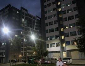Giả mạo công văn bố trí 25 chung cư ở Đà Nẵng