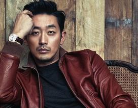 Tài tử Ha Jung Woo bị điều tra vì sử dụng chất cấm