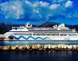 Nghĩ về Quảng Ninh từ chối cho tàu khách của Ý cập cảng