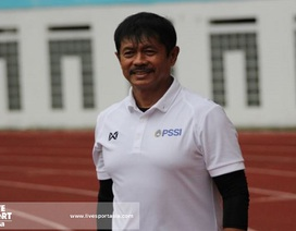 """Cựu HLV U23 Indonesia từ chối làm """"phó tướng"""" cho HLV Shin Tae Yong"""