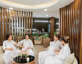 Đón chuột vàng cùng ưu đãi 25% gói thai sản tại Bệnh viện ĐKQT Thu Cúc