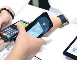 Chiến lược tài chính quốc gia, đột phá với thanh toán điện tử