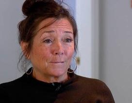 Tìm thấy nhẫn chồng quá cố tặng ở Phần Lan sau 47 năm đánh rơi ở Mỹ