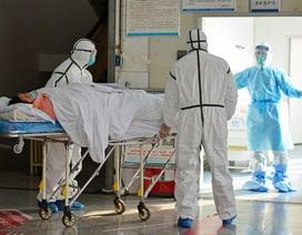 Thêm 114 người chết ở Trung Quốc vì virus corona, số ca nhiễm mới giảm mạnh