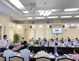 Bộ trưởng Đào Ngọc Dung: Đồng Tháp nên coi nguồn nhân lực là khâu đột phá