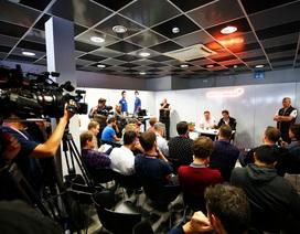 Hé lộ quy trình cấp thẻ tác nghiệp khắt khe của FIA tại giải Công thức 1