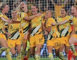 """Đội nữ Australia triệu tập đội hình """"khủng"""", quyết thắng nữ Việt Nam"""