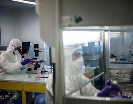 Bước đột phá trong nghiên cứu điều chế vắc-xin Covid-19 tại Mỹ