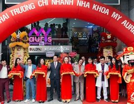 My Auris - Địa chỉ nha khoa thẩm mỹ uy tín cho người Việt