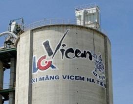 Phát hiện nhiều vi phạm tại Công ty xi măng Hà Tiên
