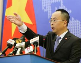 """Việt Nam lên tiếng việc Mỹ đưa ra khỏi danh sách """"nước đang phát triển"""""""