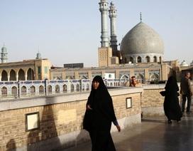2 người chết vì virus corona, Iran đóng cửa hàng loạt trường học